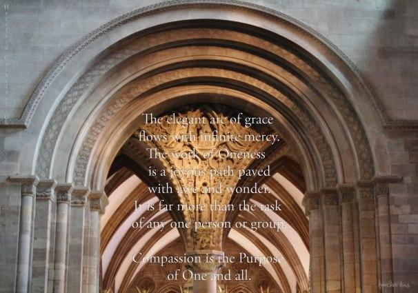 Participation & Anticipation: The Arc of Grace