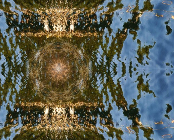 A Footprint in Eternity