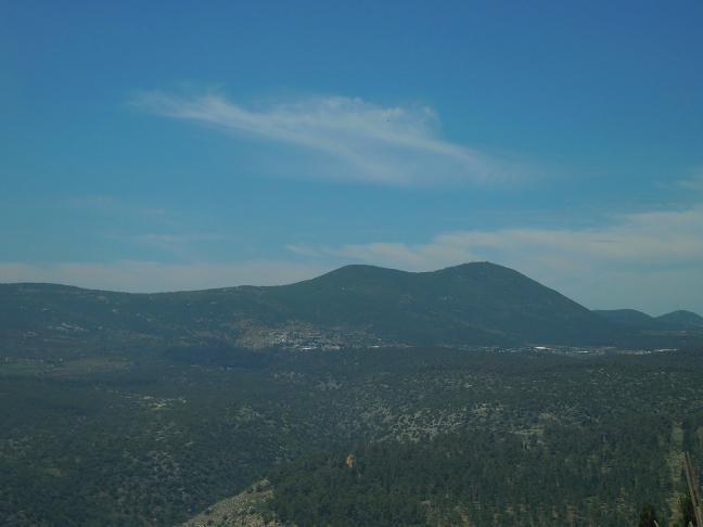 Mt Meron