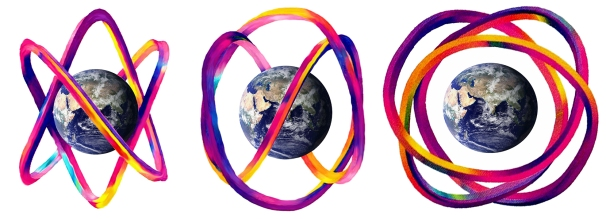 world in a love knot(1)