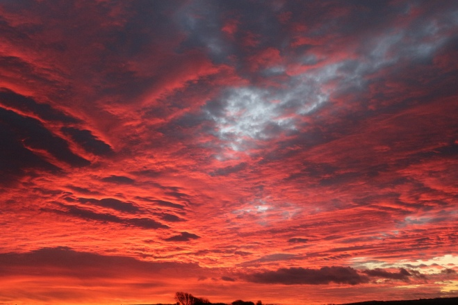 lochars solstice morning 2015